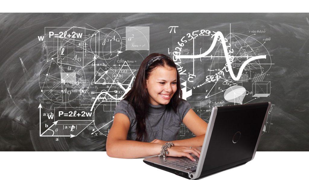 sitios web para aprender matemática fácilmente