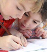 Fomentar la educación de un niño; Soluciones en casa
